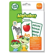 The Board Dudes Leapfrog Alphabet Flash Card