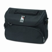APE CASE Ape Case Digital/SLR Camera Case, Nylon, 9-1/2 x 7 x 4, Black
