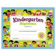 Trend Colorful Classic Kindergarten Diploma Certificate (Set of 30)