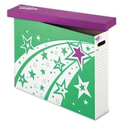 Trend File 'N Save System Chart Storage Box
