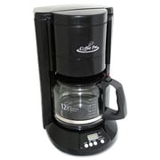OriginalGourmetFoodCo Coffee Pro Home/Office 12 Cup Coffee Maker; Black