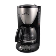 OriginalGourmetFoodCo Coffee Pro Home/Office Euro Style Coffee Maker