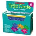 Scholastic Trait Crate Books for Grade 8 (Set of 6)