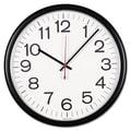 Universal 13.5''  Wall Clock