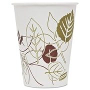 Dixie Pathways Polycoated Paper Cold Cup (Set of 2400)