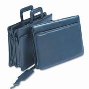 Bond Street STEBCO Tri-Pocket Tufide  Portfolio Briefcase