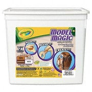 Crayola Model Magic Modeling Compound, 2 lbs