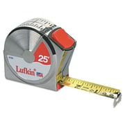 Lufkin Series 2000 25' Power Return Tape Measure with A5 Blade