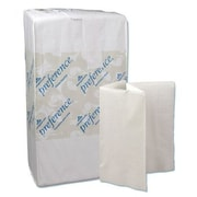 GEORGIA PACIFIC (200 per Carton) Preference Dinner Napkins 3-Ply in White