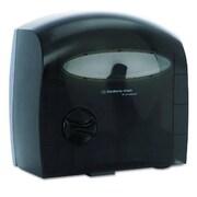 Kimberly-Clark Electronic Coreless JRT Tissues Dispenser in Smoke / Gray