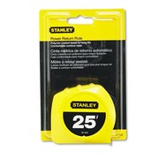 STANLEY BOSTITCH 25' Power Return Tape Measure
