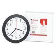 Universal Products 9.75'' Wall Clock