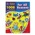 Teacher Created Resources Sticker Book for All Reasons, 1,008/Pack