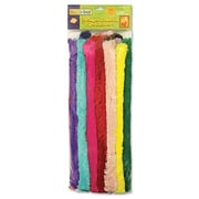The Chenille Kraft Company Super Colossal Pipe Cleaners, 24/Pack