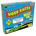 Teacher Created Resources Word Racer Game, 2-4 Players
