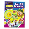 Teacher Created Resources Sticker Book for All Seasons, 1,008/Pack