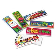 Trend Enterprises Combo Packs Celebrate Reading Variety Bookmark Set