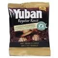 FIVE STAR DISTRIBUTORS, INC. Yuban Regular Roast Coffee, 1 1/2 Oz Packs, 42/Carton