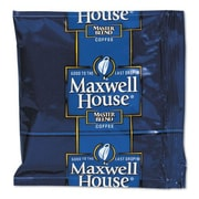 FIVE STAR DISTRIBUTORS, INC. Maxwell House Coffee, Regular Ground, 1 1/10 Oz Pack, 42/Pack