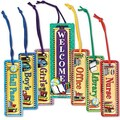 Teacher Created Resources Hall Passes, 6/Pack
