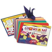 Pacon Creative Products Origami Paper, 40 Sheets/Pack