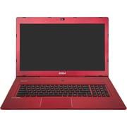 MSI COMPUTER - NOTEBOOKS GS70 STEALTH PRO-097 17.3 Notebook, Intel Core i7-4710HQ 2.5GHz