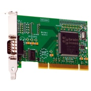 Brainboxes Intashield IS-150 1 x RS232 Serial Ports Low-Profile PCI Card