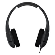 Tritton® TRI903570A02/02/1 Kunai Stereo Wired Binaural Headset W/Noise-Cancelling Microphone, Black