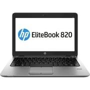 HP SB NOTEBOOKS® J8U98UT#ABA 12.5 Notebook, Intel Dual-Core I5-4210U 1.7GHz