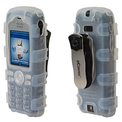 zCover Carrying Case for IP Phone, Clear