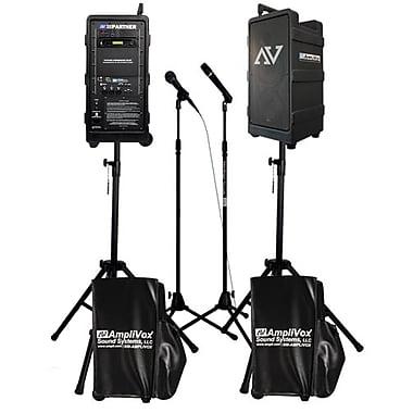 AmpliVox Platinum Digital Audio Travel Partner Package