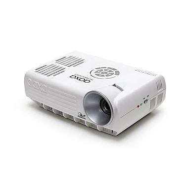 AAXA M4 Mobile LED Projector, WXGA (1280 x 800), 800 Lumens, TV Tuner, 90+ Minute Li-Ion Battery