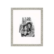 Frames By Mail 16'' x 20'' Frame in Antiqued White