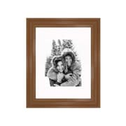 Frames By Mail 11'' x 14'' Traditional Frame in Oiled Cherry