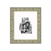 Frames By Mail 16'' x 20'' Champagne Frame in Antiqued Gold