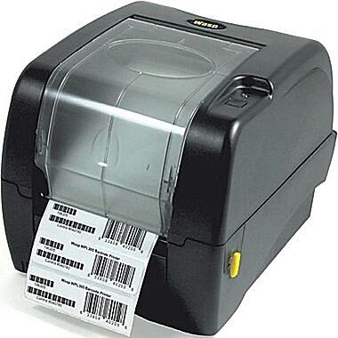 Wasp Wpl305 Desktop Barcode Label Printer