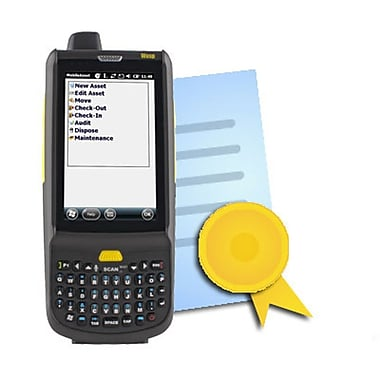 Wasp Hc1 With Additional Inventory Control Mobile License