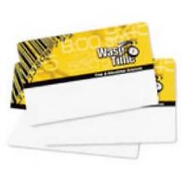 Wasp Wasptime Barcode Badges, Sequence 101-150, 50/Pack