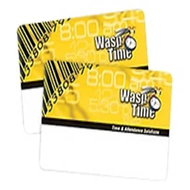Wasp Rfid Badges, Sequence 301-350, 50/Pack