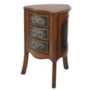 Ultimate Accents Drummond End Table
