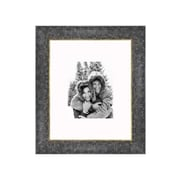 Frames By Mail 16'' x 20'' Frame in Antiqued Black