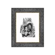 Frames By Mail 11'' x 14'' Frame in Antiqued Black