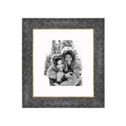 Frames By Mail 20'' x 24'' Frame in Antiqued Black