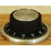 Cook Pro Magnetic Vault Kitchen Timer