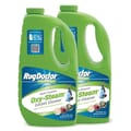 Rug Doctor 2 pk 60 oz Rd Oxy Steam Green