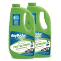 Rug Doctor 2 pk 60 oz Pet Formula Carpet Cleaner