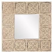 Howard Elliott Upton Square Tile Mirror