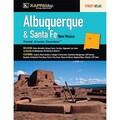 Universal Map Albuquerque New Mexico Atlas