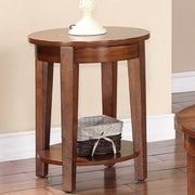 Winners Only, Inc. Davenport End Table