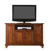 Hokku Designs 48'' TV Stand  II; Classic Cherry
